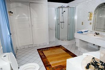 Kamer 4 - Badkamer