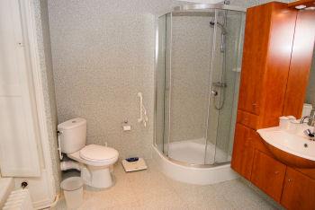 Kamer 9 - Badkamer