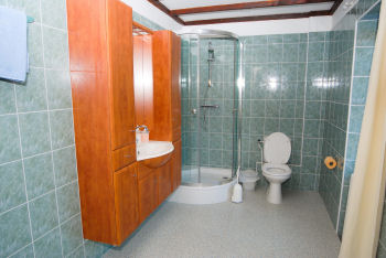 Kamer 5 - Badkamer